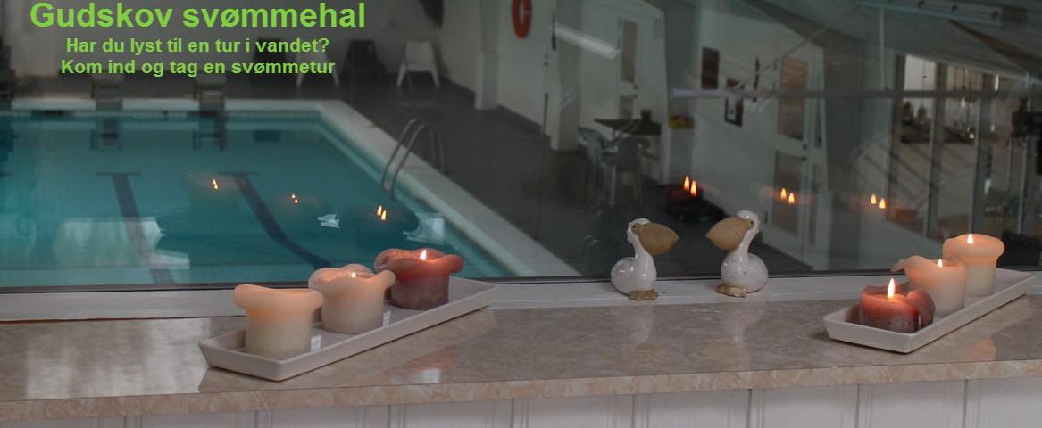 Fyzfit Spa & Wellness og Gudskov svømmehal