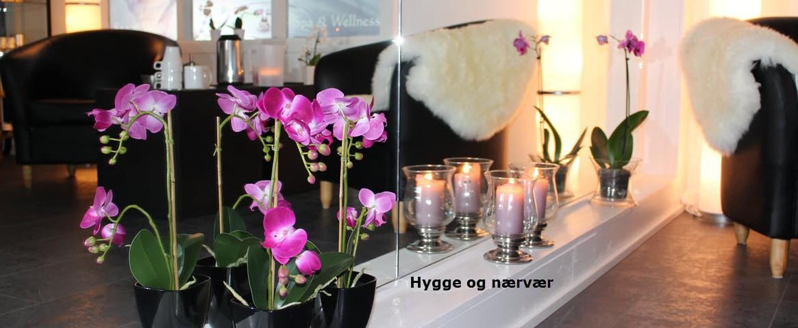 Hygge og nærvær, Fyzfit spa & Wellness, Otterup